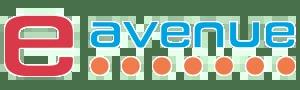 E Avenue logo